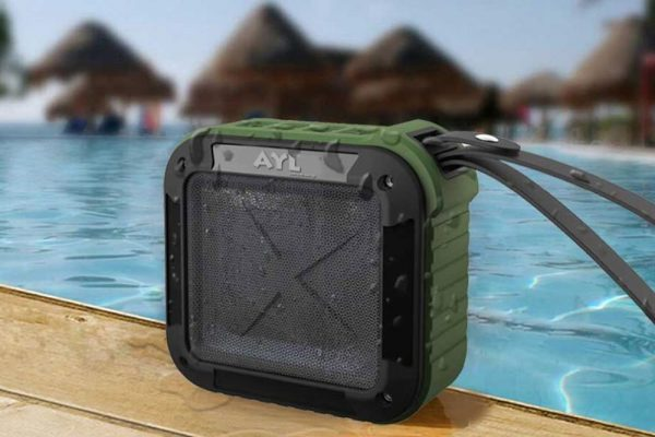 Most Popular Outdoor Bluetooth Speaker